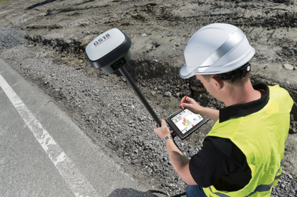 FieldGenius for Construction Inspection automates the creation of daily work reports in Appia.